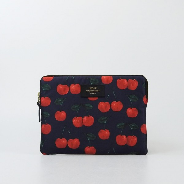 Cherries iPad Tasche