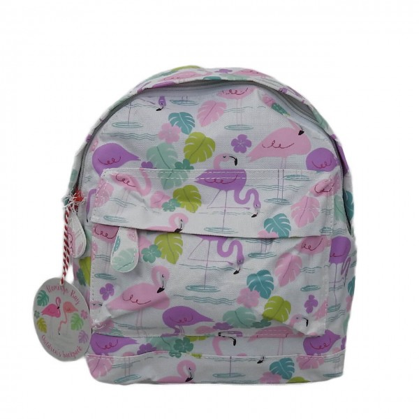 Kinderrucksack Flamingo Bay