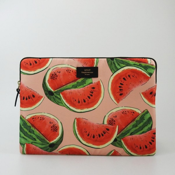 Watermelon Laptoptasche 15 Zoll