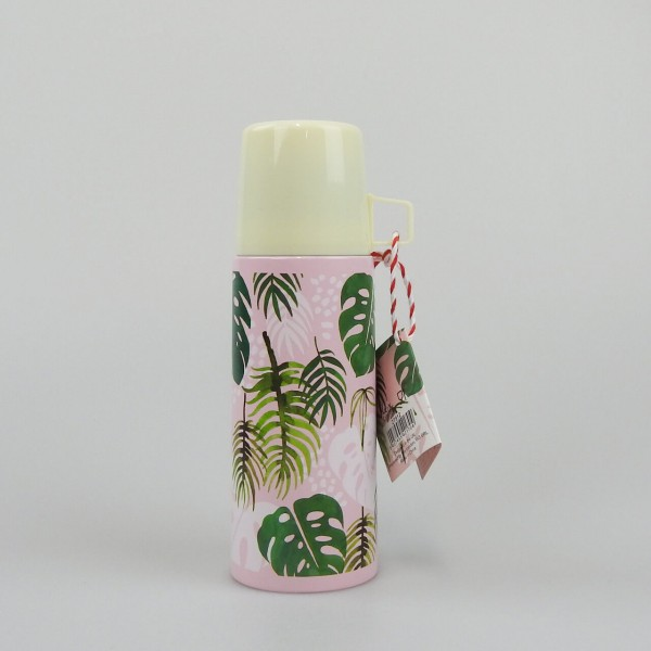 Thermosflasche Tropical Palm