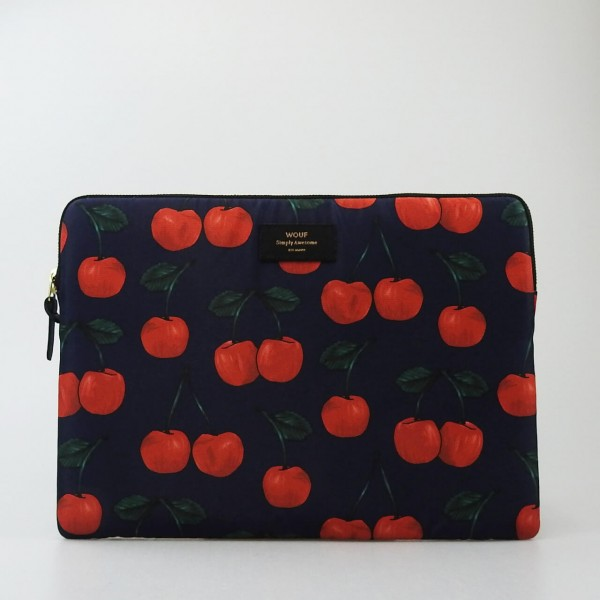 Cherries Laptoptasche 15 Zoll