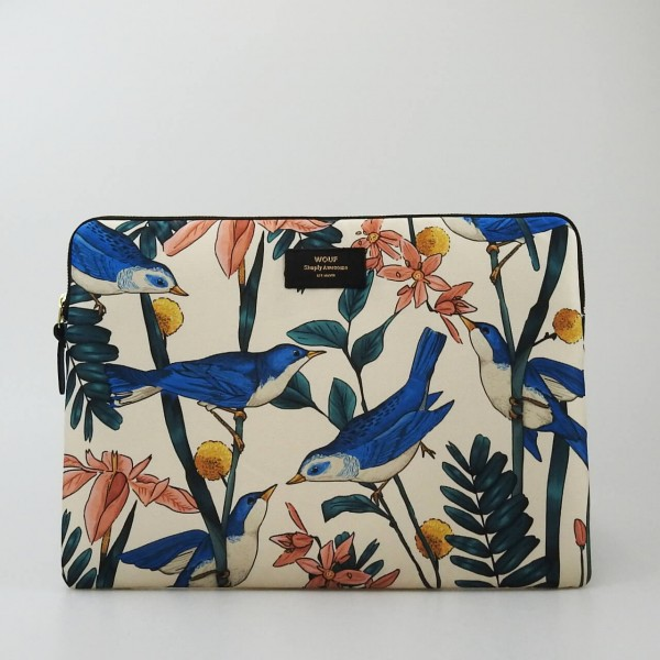 Birdies Laptoptasche 15 Zoll